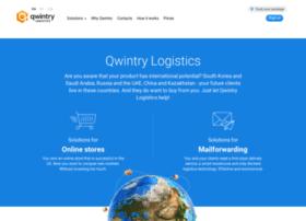 logistics.qwintry.com