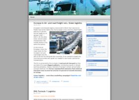 logisticsaljo.wordpress.com