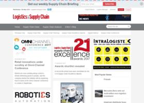 logisticsandsupplychain.com