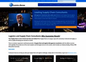 logisticsbureau.com
