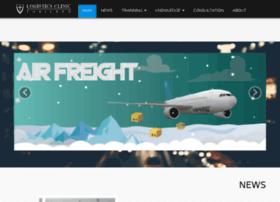 logisticsclinic.com