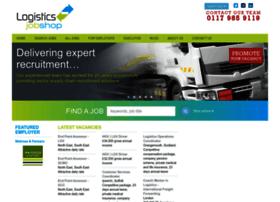logisticsjobshop.co.uk