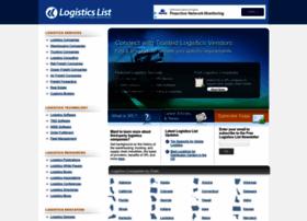 logisticslist.com