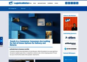 logisticsmatter.com