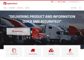 logisticsteam.com