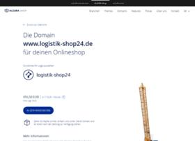 logistik-shop24.de