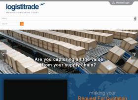 logistitrade.com
