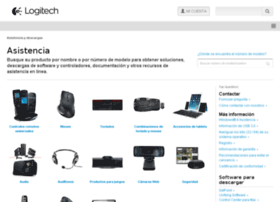 logitech-es-amr.custhelp.com