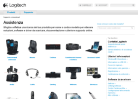 logitech-it-emea.custhelp.com