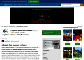logitech-webcam-software.en.softonic.com