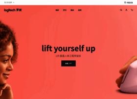 logitech.com.cn