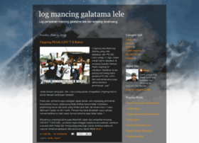 logmancing.blogspot.com