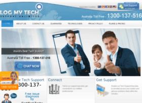 logmytech.com