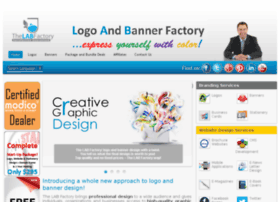 logoandbannerfactory.com