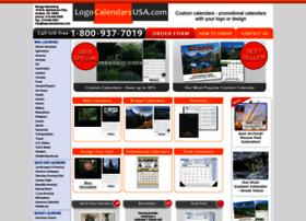 logocalendarsusa.com