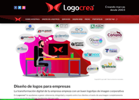logocrea.com