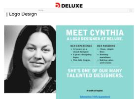 logodesign.deluxe.com