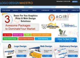 logodesignmaestro.com