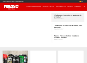logon.prozis.es