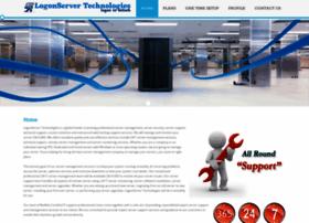 logonserver.com