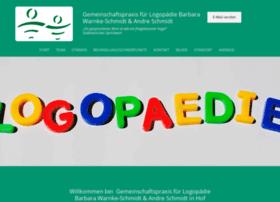 logopaedie-hof.de