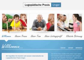 logopaedische-praxis-unger.de