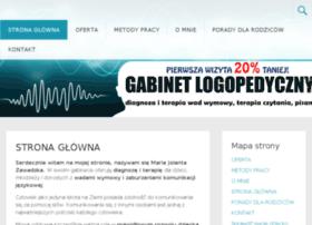 logopeda-nowytarg.pl