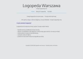 logopedia-warszawa.pl