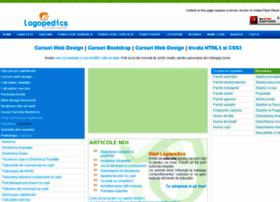 logopedics.info