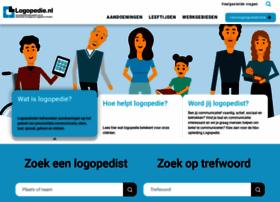 logopedie.nl