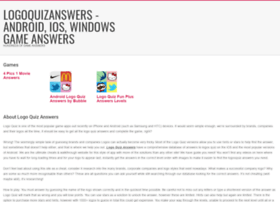 logoquizanswers.com