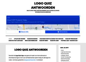 www.logoquizantwoorden.nl Visit site