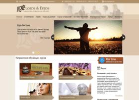 logos-ergos.com