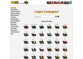 logosconjugator.org