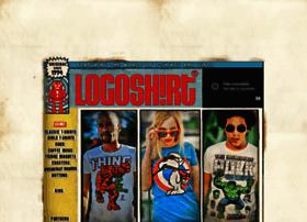 logoshirt.co.uk