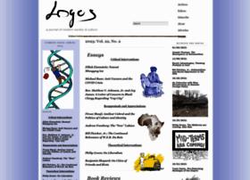 logosjournal.com