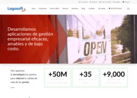 logosoftcr.com