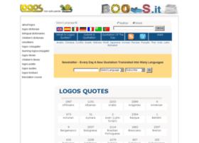 logosquotes.org