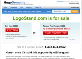 logostand.com