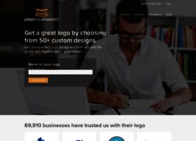 logotournament.com