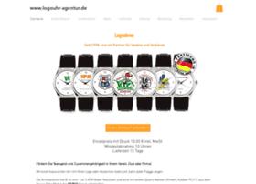 logouhr-agentur.de