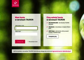 logowanie.tauron.pl
