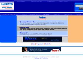 logratis.info