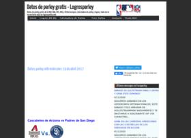 Logrosparley.blogspot.com