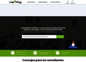 logrosperu.com