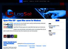 logsat.com