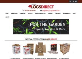 logsdirect.co.uk