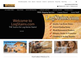 logstains.com