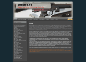loguns16.co.uk