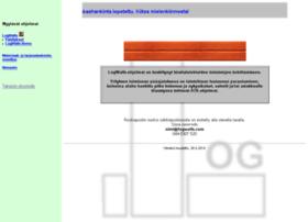 logwalls.com